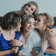 Wedding photographer Mikhail Tretyakov (Meehalch). Photo of 04.08.2018