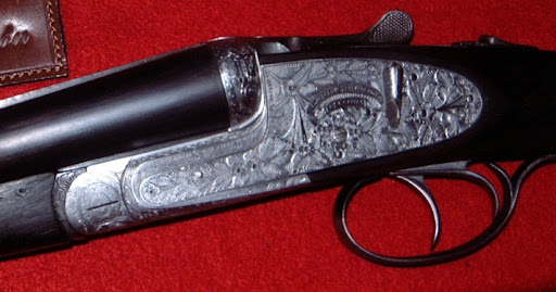 ¿Podeis identificar esta escopeta? Carr600021