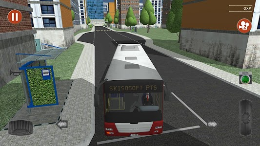 Public Transport Simulator v1.14.929