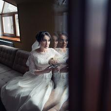 Wedding photographer Vitaliy Matviec (vmgardenwed). Photo of 19.04.2018