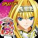[グリパチ]戦国乙女~剣戟に舞う白き剣聖~(パチスロゲーム)