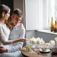 Vestuvių fotografas Nataliya Malova (nmalova). Nuotrauka 16.09.2017