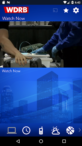 Download WDRB News Louisville FOX 41 Google Play softwares