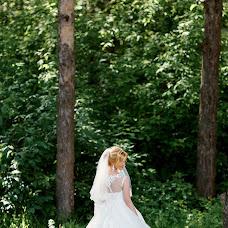 Wedding photographer Iliza Shaykhutdinova (Ilizka). Photo of 19.06.2017