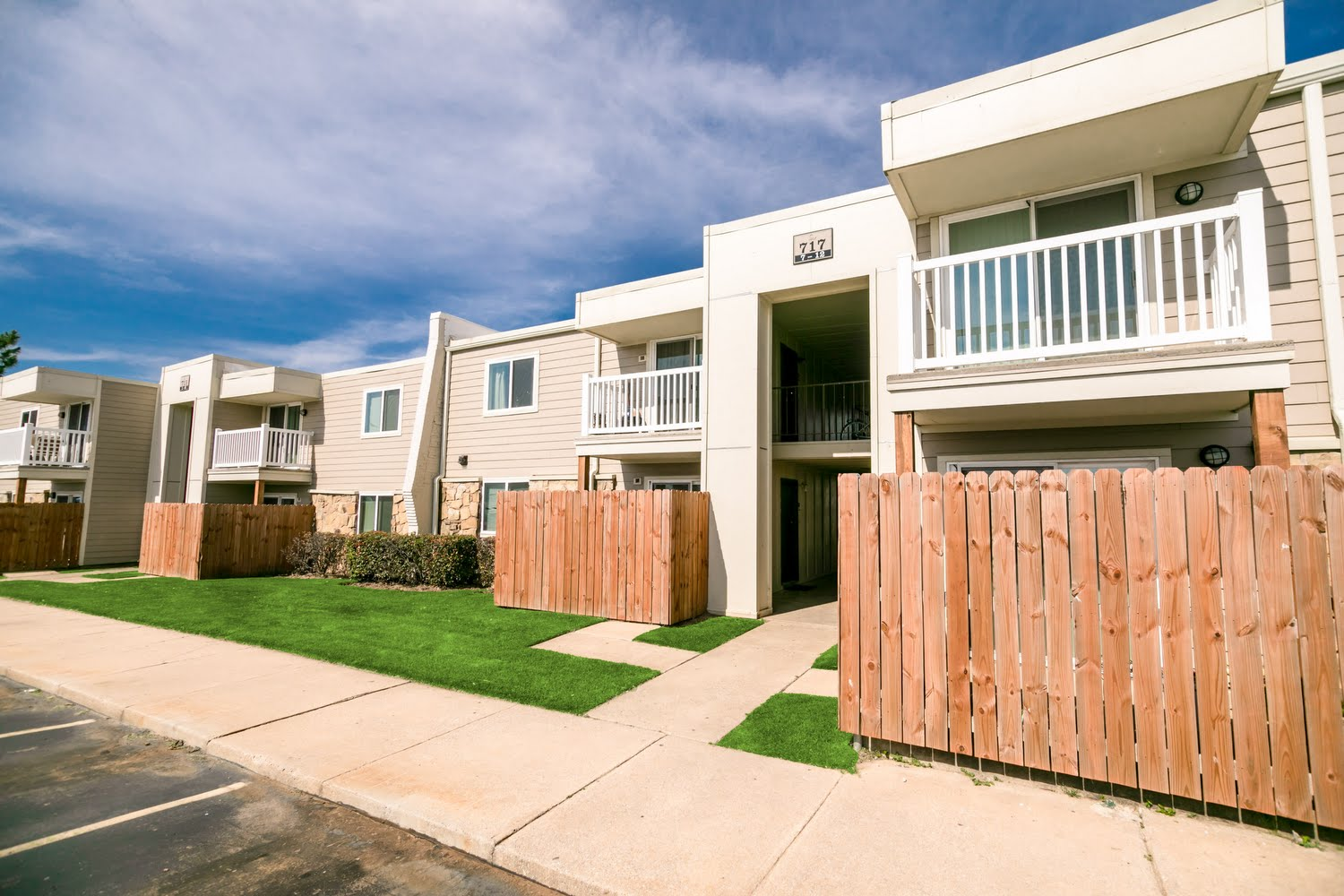 Contact Southwinds Apartments In Moore Oklahoma