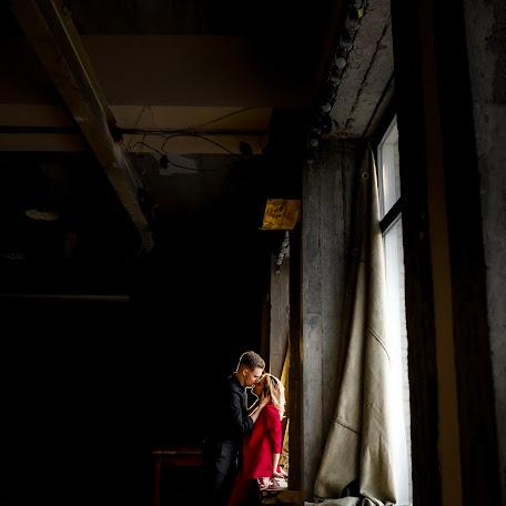 Wedding photographer Polina Shulgina (shulginphoto). Photo of 17.01.2018
