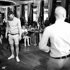 Wedding photographer Aleksandr Khmelev (khmelev). Photo of 18.04.2017