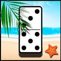 Paradise Dominoes icon