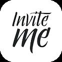 Invite Me icon
