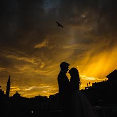 Wedding photographer Radu Dumitrescu (radudumitrescu). Photo of 16.08.2018