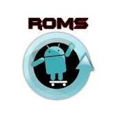 Rom Android Updated