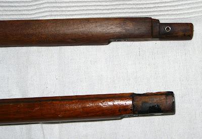 >>>>> restoration de mon Mauser Kar98a <<<<< IMG_2767