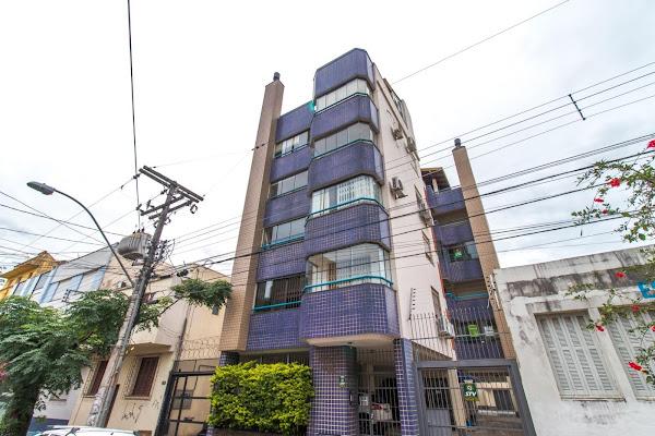 Apartamento de Condomínio à venda, Cidade Baixa, Porto Alegre 57m²