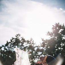 Wedding photographer Tibor Simon (tiborsimon). Photo of 07.01.2017