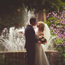 Wedding photographer Aleksandr Rozmanov (Rozmanov). Photo of 10.05.2014