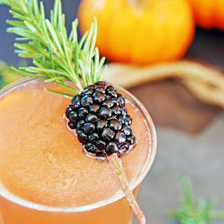 "My Halloween ""Spooky Cocktail""."
