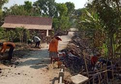 Profil desa Rejomulyo Karangjati Ngawi