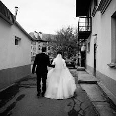 Wedding photographer Yuliya Yanovich (Zhak). Photo of 21.05.2017