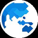 星尘浏览器(Stardust) 平板版 icon