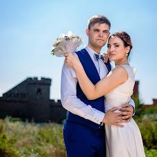 Wedding photographer Ira Koreneva (irenekareneva). Photo of 19.03.2017