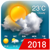 Weather updates&temperature report