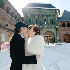 Wedding photographer Katerina Plokhova (Plokhova). Photo of 03.03.2014