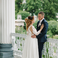 Wedding photographer Denis Khyamyalyaynen (Hamalainen). Photo of 09.08.2017