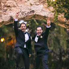 Wedding photographer Bernardo Garcia (bernardo). Photo of 22.09.2017