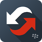 BlackBerry Share icon