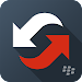 BlackBerry Share Icon