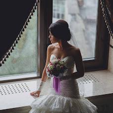 Wedding photographer Yuriy Shestopalov (shestopaloff). Photo of 14.05.2016