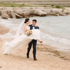 Wedding photographer Nikolay Yushevich (Partizan). Photo of 15.09.2018