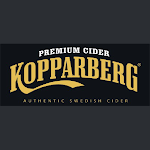 Logo of Kopparberg Apple