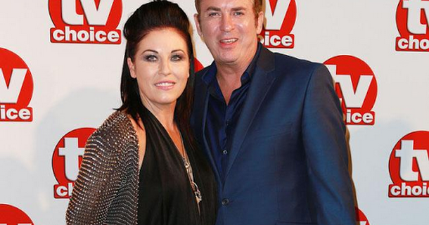 Jessie Wallace and Shane Richie's epic rows