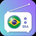 Radio Brazil - Radio FM apk