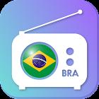 Rádio Brasil - Rádio FM Brasil icon