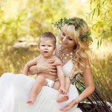 Wedding photographer Varya Volkova (varyavolkova). Photo of 07.09.2015