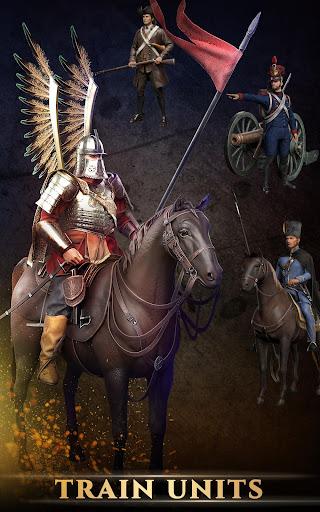 Rise of Napoleon: Empire War screenshots 10