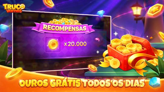 Truco Vamos: Free Card Game Online 5