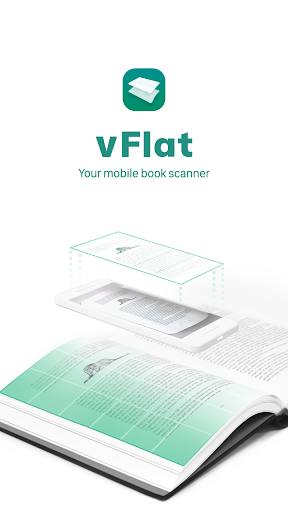 vFlat - Your mobile book scanner 0.1.80 screenshots 1