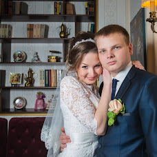 Wedding photographer Vyacheslav Kotlyarenko (kotlyarenkobest). Photo of 28.06.2017