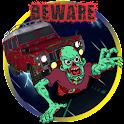 Zombie Road Kill icon