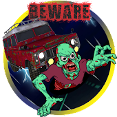 Zombie Road Kill