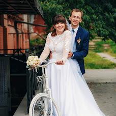 Wedding photographer Artur Konstantinov (konstantinov). Photo of 09.11.2015