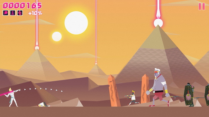 Lichtspeer Screenshot Image