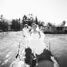 Wedding photographer Taras Maksimov (tmaxymiv). Photo of 03.09.2016