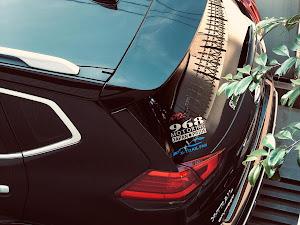 エクストレイル T32 AUTECH 4WD・2019年のカスタム事例画像 ゆう222さんの2020年08月30日17:04の投稿