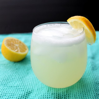 National Lemon Chiffon Cake Day | Lemon Chiffon Cake Cocktail