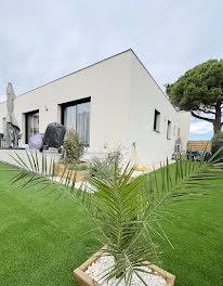 villa à Saint-Nazaire (66)