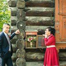 Wedding photographer Elena Milostnykh (shat-lav). Photo of 29.02.2016
